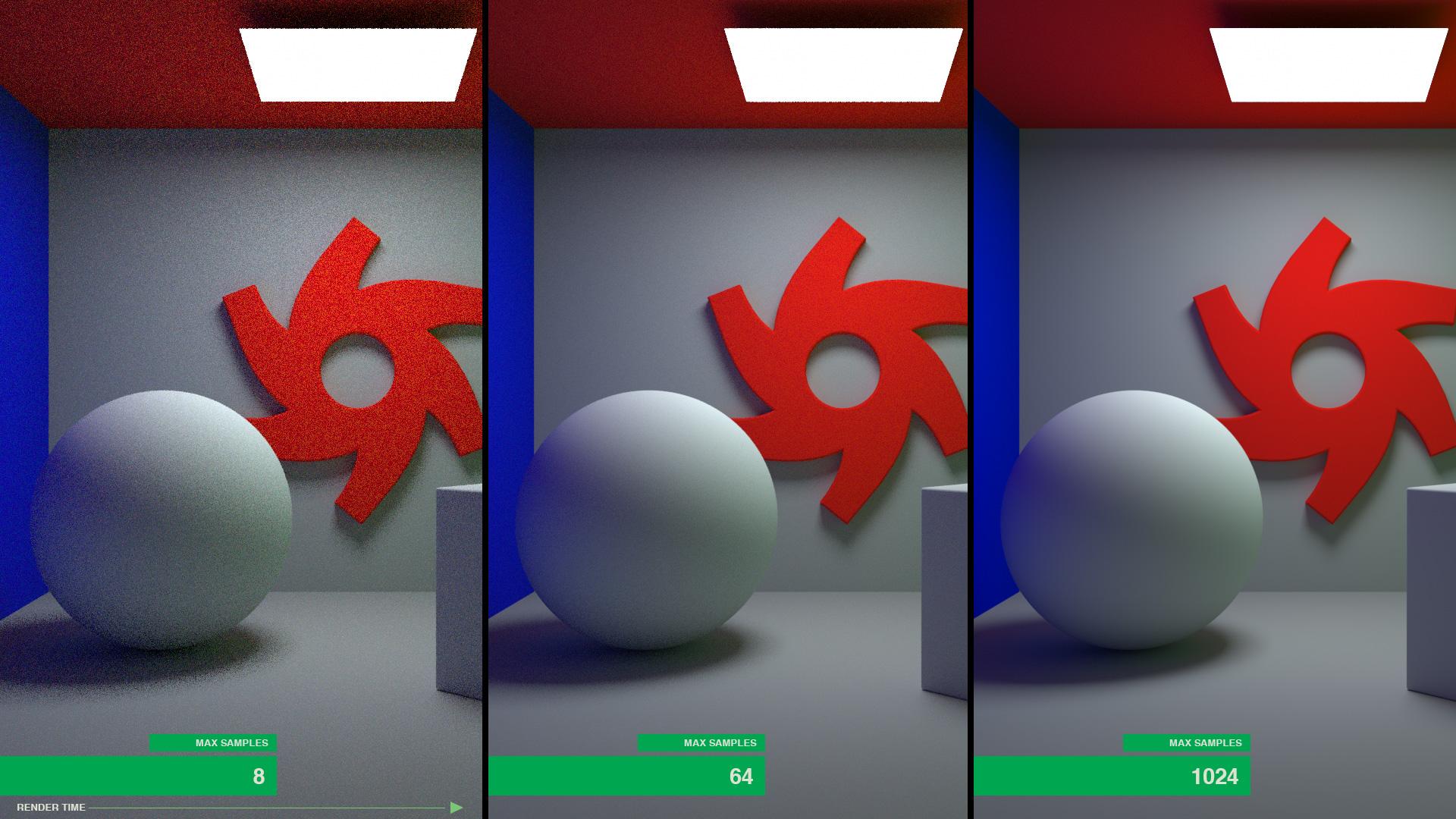 Octane for Cinema 4D #9 - Kernel Settings | inlifethrill designs