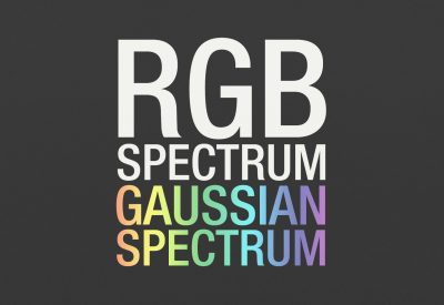 Octane Render How To: RGBSpectrum vs GaussianSpectrum