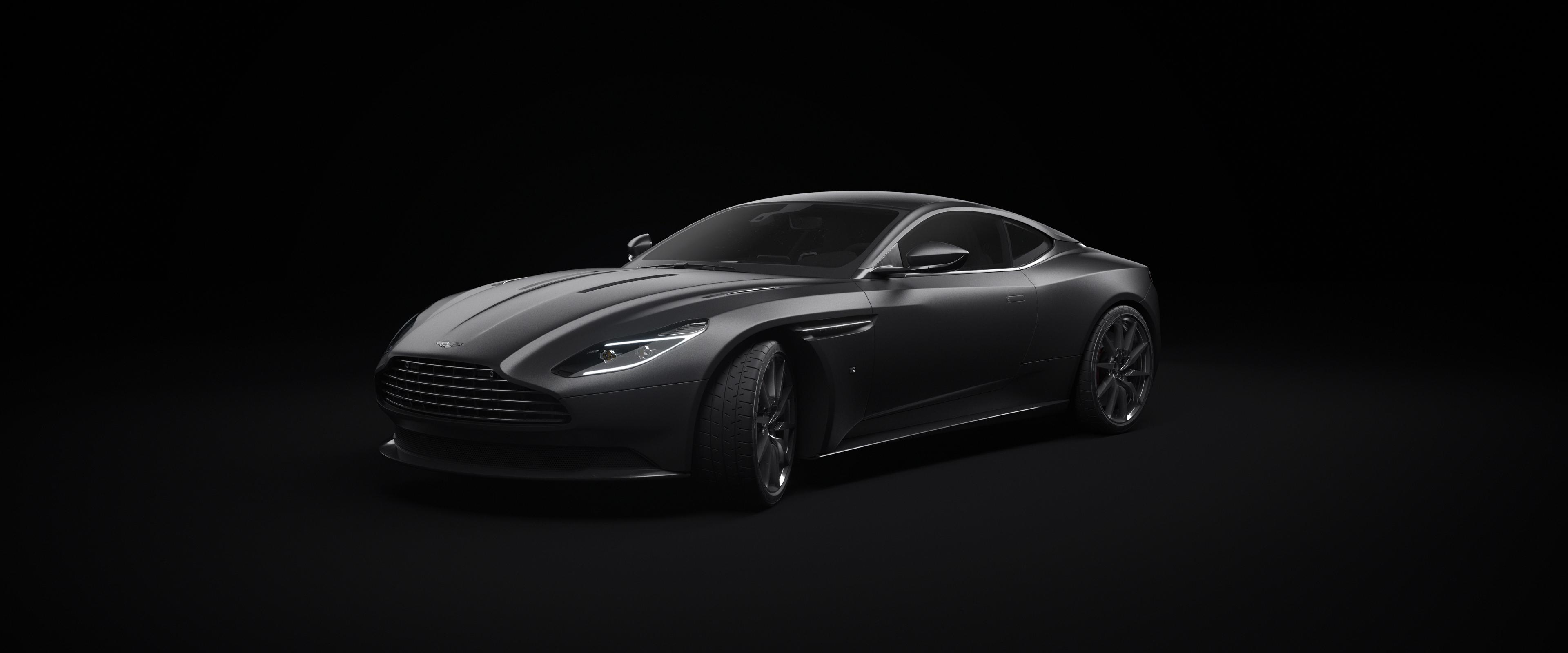 Aston Martin DB11 2017 - 3/4th