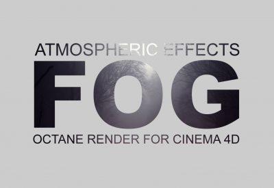 Atmospheric Fog - Cover