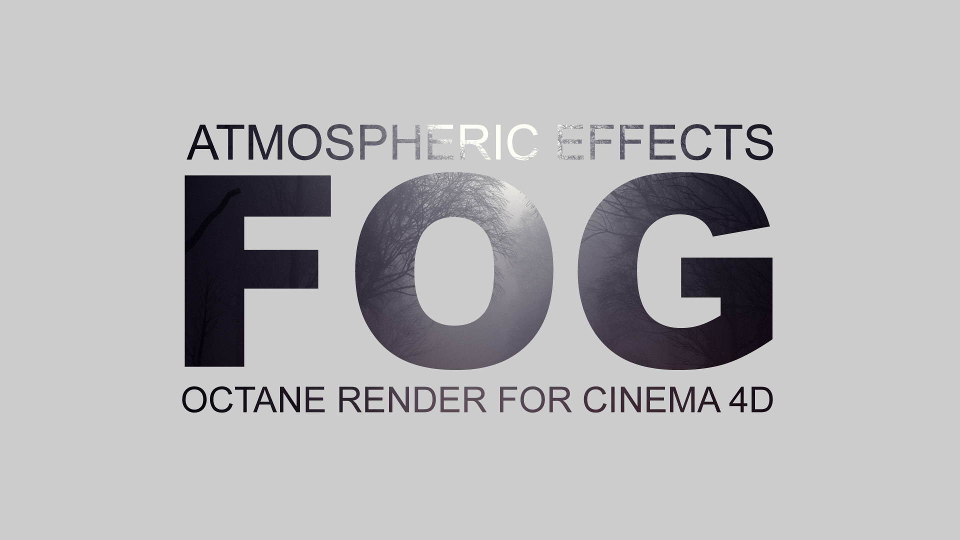 Atmospheric Fog - Cover