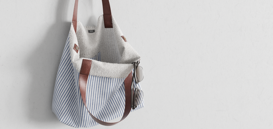 Marvelous Designer / Bag