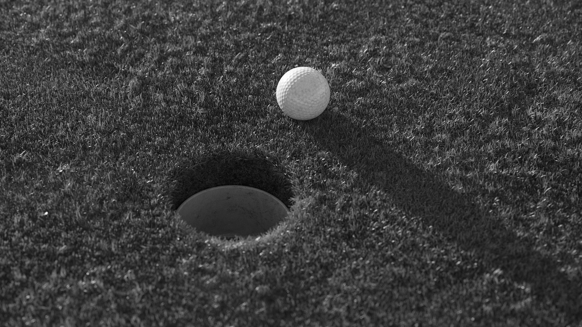 Golf - Style frame 01