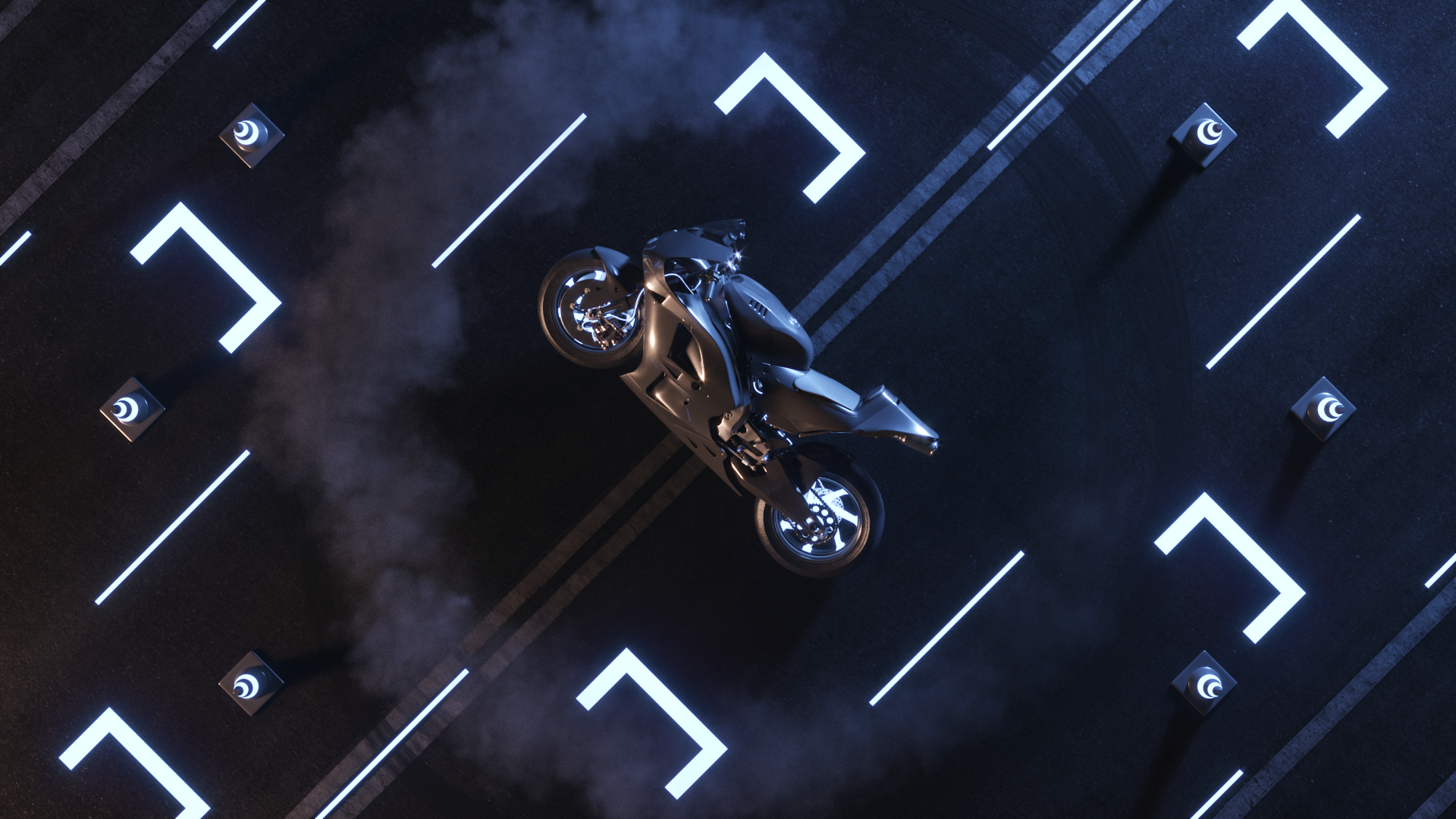 MotoGP - Style frame 01