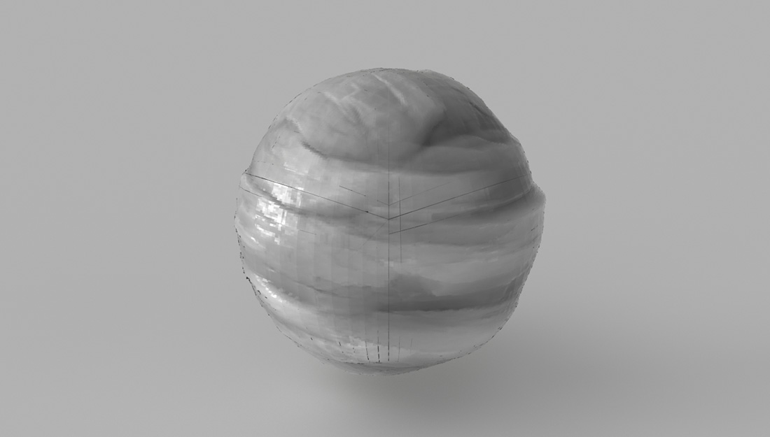 Seamless Displacement OctaneRender Image 22
