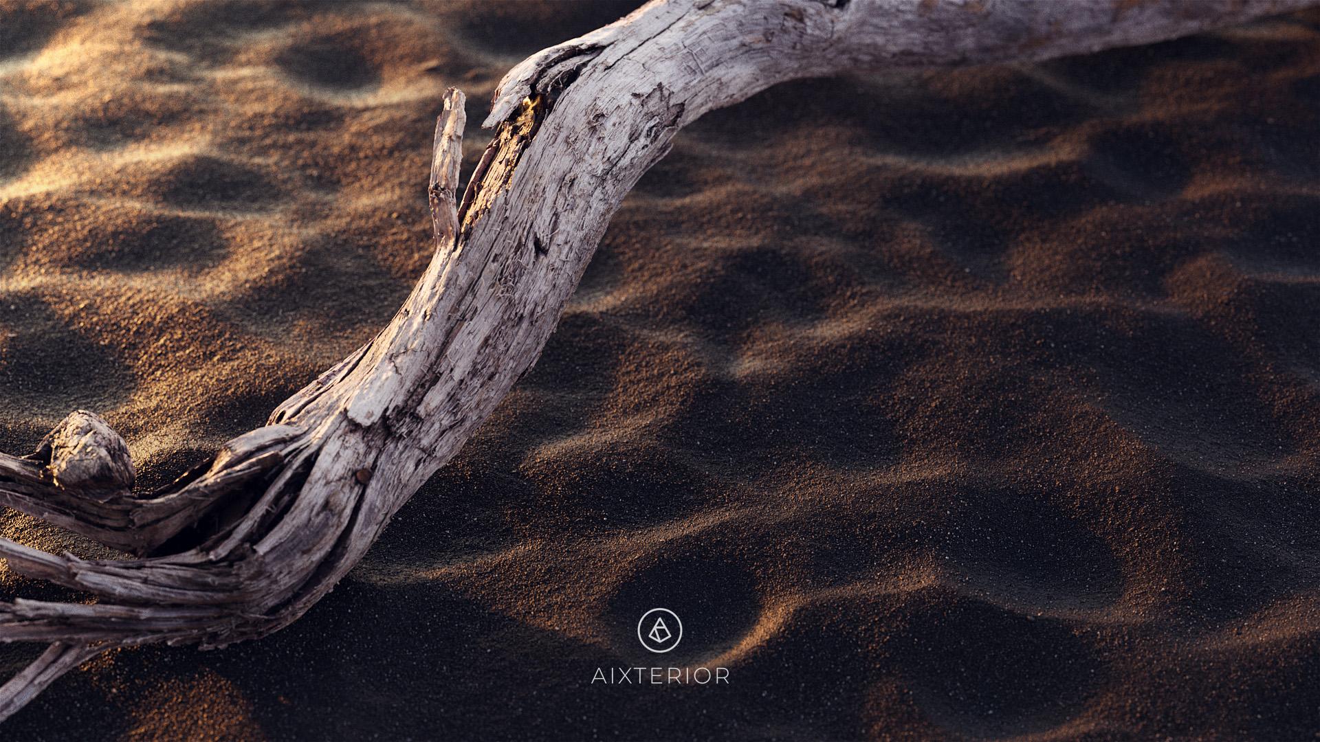 Dark Sand 01
