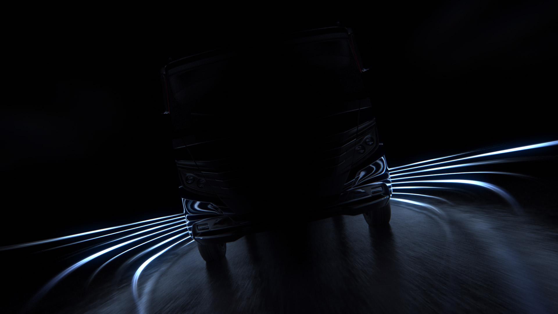 Niesmann+Bischoff iSmove Launch Clip - Shot 02
