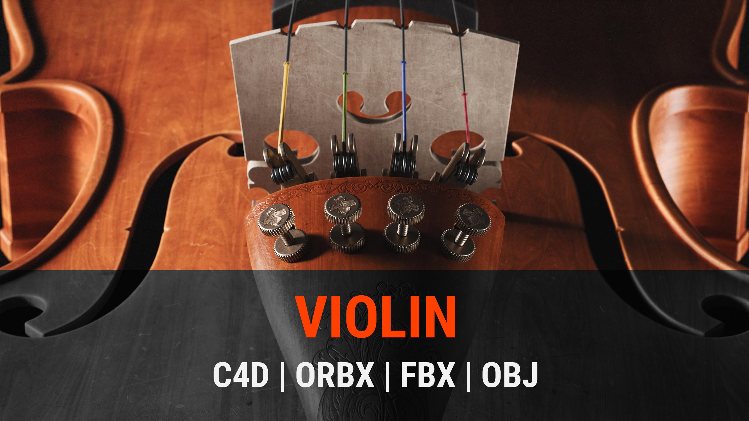 Violin_Sale